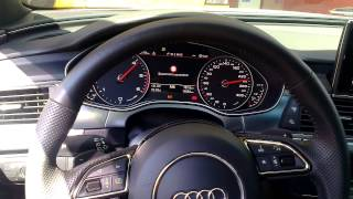 Audi A6 2 0 TDI 177hp Chiptuning By Megachips Chiptuning