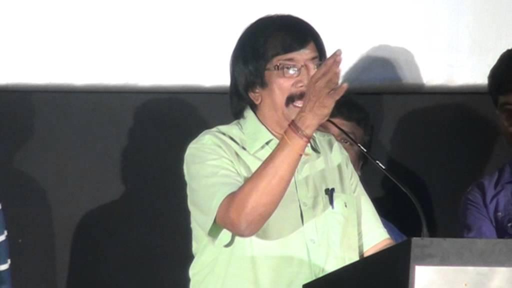 Chitra Lakshmanan Speaks at Veera Pandiya Katta Bomman ...