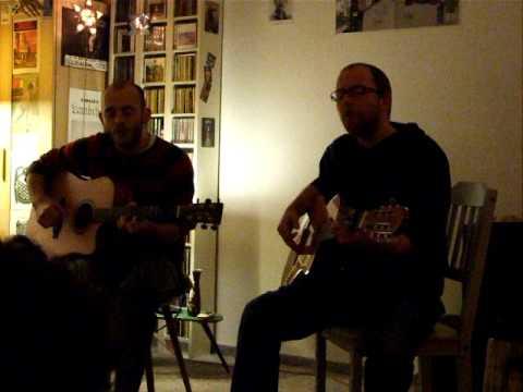 Benevolent - Insomnia @ The Living Room Society No. 4 (21.12.08)