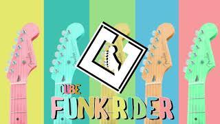 [큐브] CUBE - Funk Rider