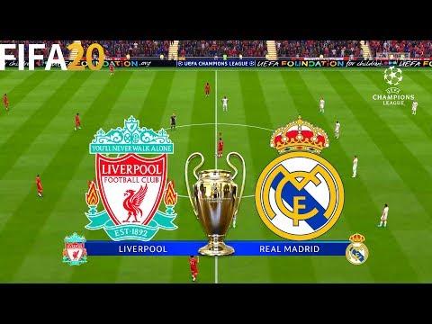 Man City Real Madrid 1 1