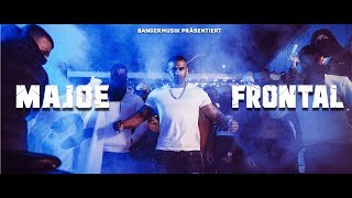 Majoe // FRONTAL //  [ official Video ]