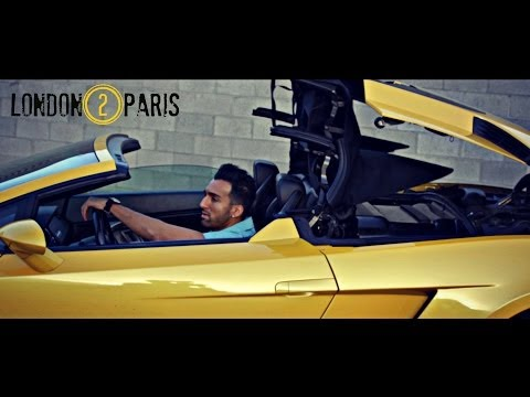 Sham Idrees - London 2 Paris (Prod. by Adium)