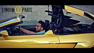 Sham Idrees - London 2 Paris (Prod. by Kemyst)