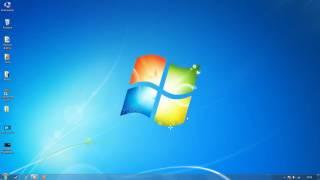 Видео урок : как правильно запускать видео (windows 7 )