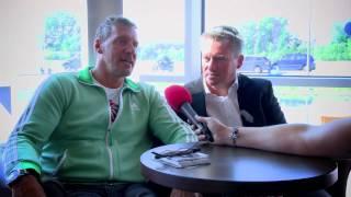 Interview mit Ralf Möller & Werner Pfitzenmeier