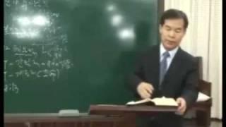 [김상배 목사] 성경 중심의 삶.wmv