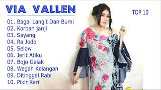 Full Album Via Vallen 2019 Bagai Langit dan Bumi