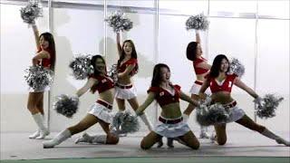 STAR JETS 『コープみらいフェスタ』 2015/03/08 【千葉県】幕張メッセ