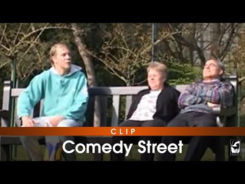 Comedy Street Staffel 2 (Trailer)
