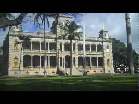 Palace of the Lost Kingdom of Hawaii