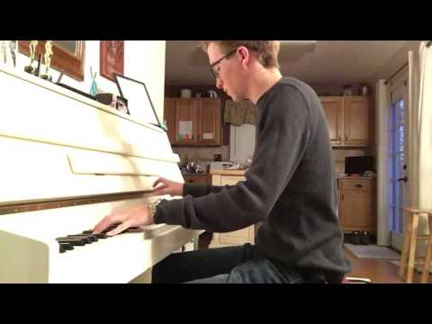 Emperor's New Clothes by Panic! At The Disco (Live Piano Cover w/ intro)