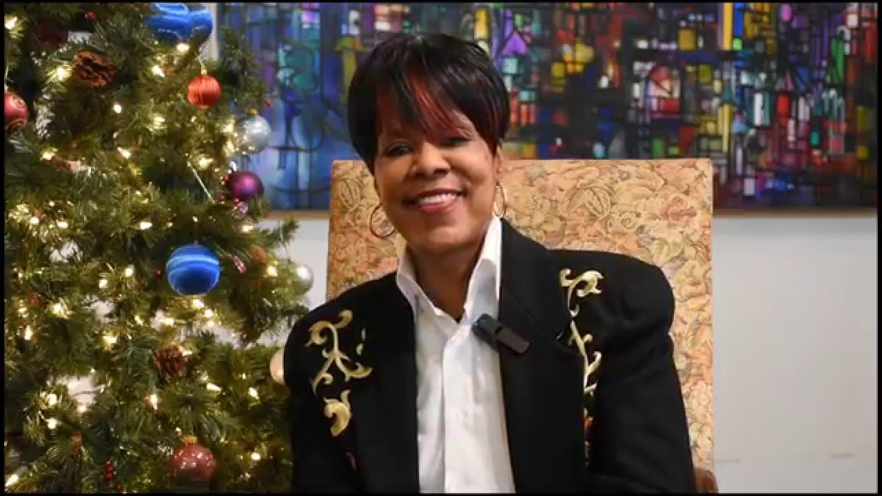 Christmas greetings from pastor selma massey youtube christmas greetings from pastor selma massey kristyandbryce Image collections