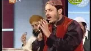 AE sabze gumbad wale manzoor ye duwa by SHABAZ QAMAR FAREEDI