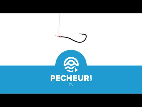 Noeud de la Riquette - Lexique Pecheur.com
