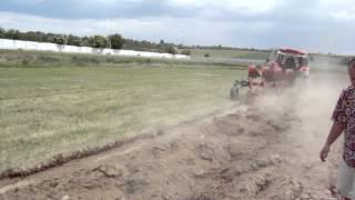 ZETOR Forterra 135 16 V wheeled tractor
