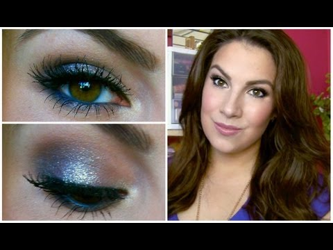 Get Ready with Me! Party Glam thumbnail