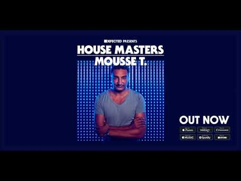 Dennis Ferrer - Hey Hey (Mousse T.'s House Masters Re-Rub)