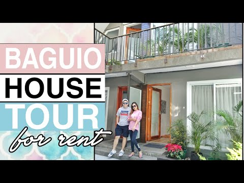 SOSYAL PERO MURANG ROOMS FOR RENT IN BAGUIO! (for As Low As 780 Pesos!)