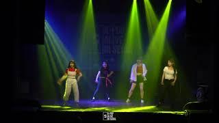 에브리데이 - Soul.N.G @K-POP ALIVE in SEOUL 2nd CONCERT