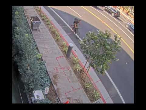 Culver City police seek bicyclist who assaulted 17-year-old female jogger