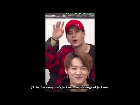 [ENG] 170507 GOT7 LINE LIVE in Osaka