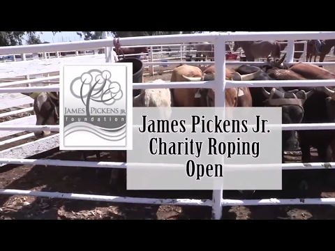 James Pickens Jr Charity Open  Round 1