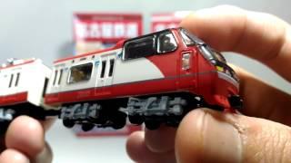 名古屋鉄道 1200系リニューアル「Bトレインショーティー」