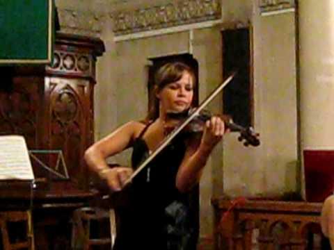 Concert Brahms et Furtwängler - Eglise Saint Marcel
