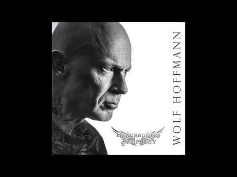 Wolf Hoffmann -  Je Crois Entendre Encore