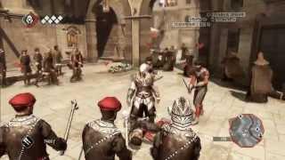 Прохождение Assassin S Creed II Флоренция Перья 27 из 27