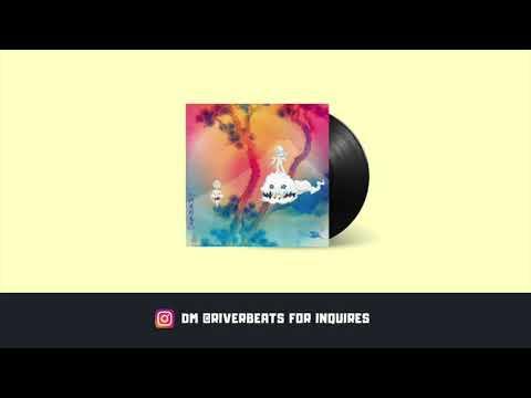 "FREE Kid Cudi / Kanye West ""Demons"" Type Beat | 2019 Instrumental"