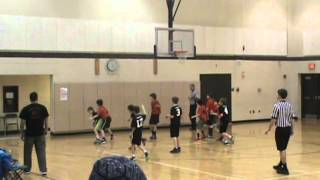 Basketball Highlights 012514