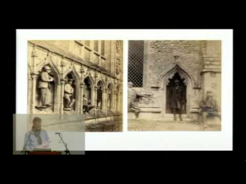 Edward Bottoms - The History of the Architectural Association: Preserving the Past for the Future