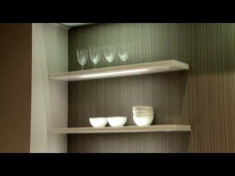 Подсветка для кухонь, шкафов и зеркал по низкой цене в каталоге леруа мерлен. Купите с доставкой через интернет-магазин или загляните в.