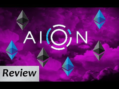 AION Review  Blockchain 30  Interoperability is the Future
