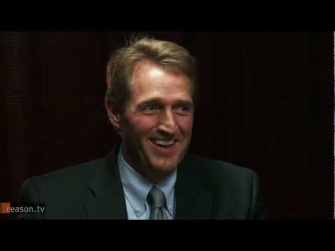 Rep. Jeff Flake (R-Ariz.) on Immigration, Cuba, and the Future of the Republican Party