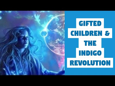 Autism, Asperger's, ADHD, ADD or The Indigo Revolution? (Documentary)