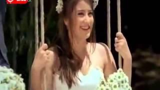 لحظة موت فريحة من مسلسل اسميتها فريحة Adini feriha