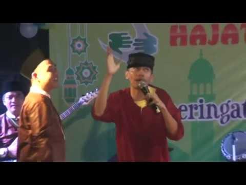 SAFARAZ - LENONG BETAWI - OPIK & ALI