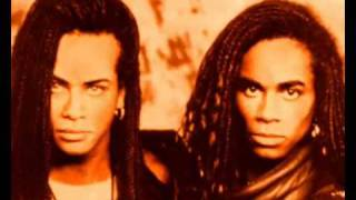 milli vanilli - the megamix (by dj fly v)