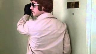 Фильм Пограбування Шпака