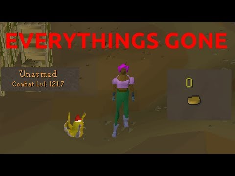 Recovered My Stolen IronMan! 500m Bank Gone