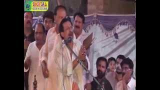 Hassan Sadiq ,Ya Rab koi Masooma Noha in live Matamdari 2015 at Chak Raheem shah Sargodha