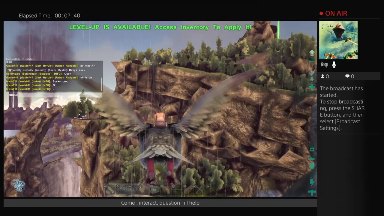 how to add mod to ark dedicated server