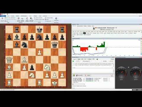 The Evergreen Game By Fritz 15 Anderssen Vs. Dufresne