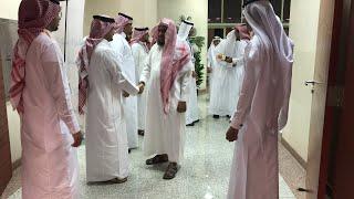 الكلية الجامعية بمحافظة الجموم تقيم حفل النجاح والإنجاز لعام 1439 هـ – صور وفيديو