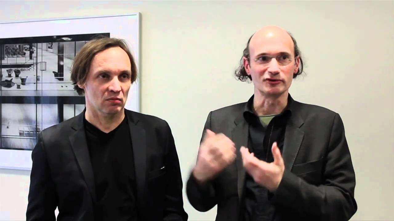 Hirsch Architekten baumeister freistil 01 mit den architekten wolfgang lorch und