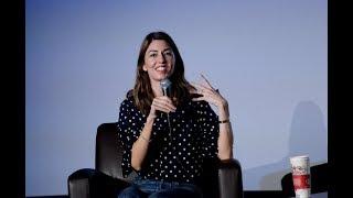 Sofia Coppola: On Directing