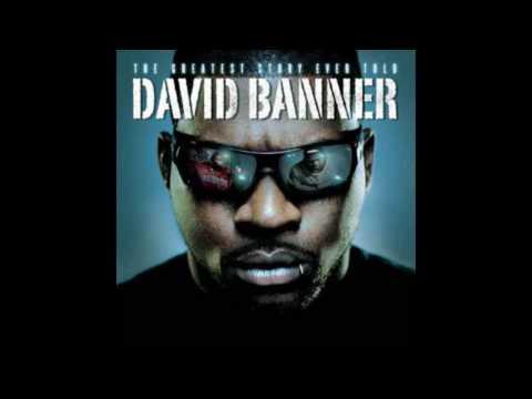 David Banner Ft. Lil Wayne - Shawty Say (Clean)